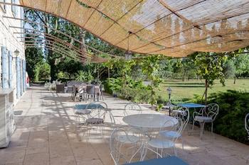 亞維農瑪斯塞里謝爾酒店的圖片