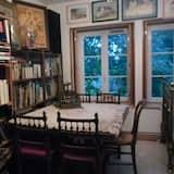 Dubbelrum eller tvåbäddsrum - Vardagsrum