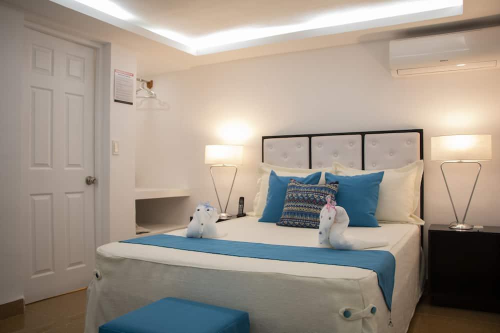 Apartmán typu Basic, 2 ložnice - Pokoj