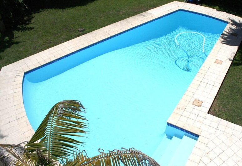 The WhiteHouse B&B, Westville, Outdoor Pool