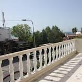 Villa - Balcony