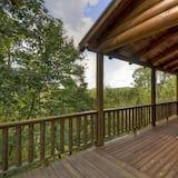 Kuća u prirodi - Balkon