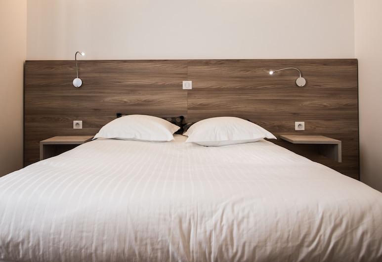 Hotel Les Voyageurs, Modane, Phòng đôi, Phòng