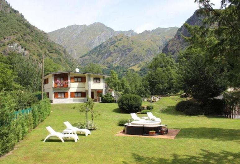 Villa Giuly, Antrona Schieranco