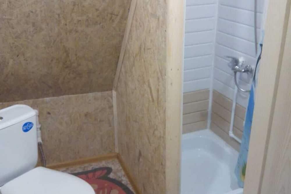 Domek - Sprcha