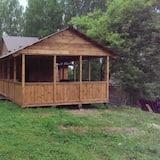Prostory pro piknik/grilování