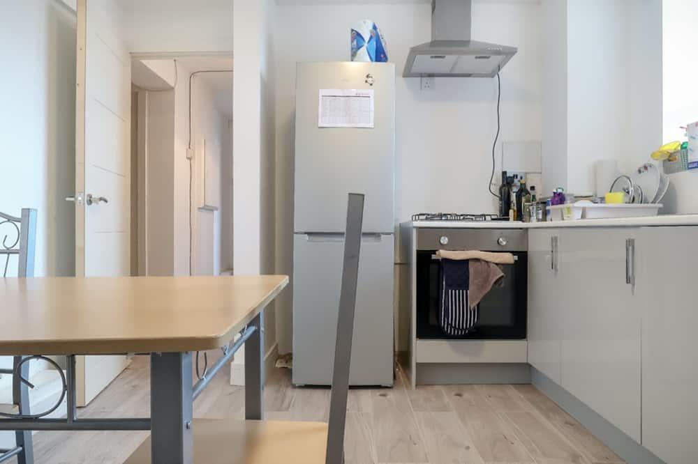 Deluxe-værelse (2) - Fælles køkken