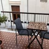 Appartement, 1 chambre, dans les dépendances - Balcon