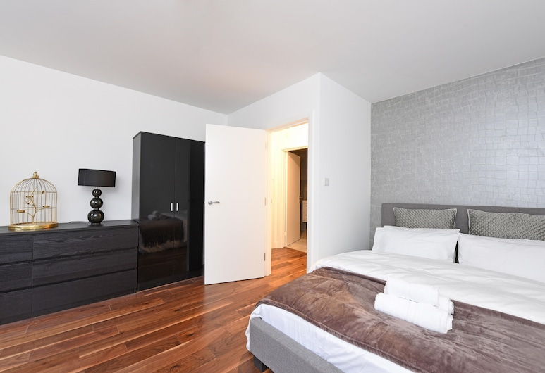 Charming & Modern Apartments near Oxford Circus London, London, Standard-Apartment, Zimmer