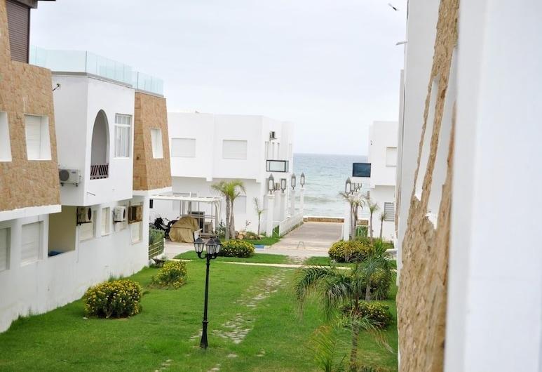 Puerto Marina N9, Allyene