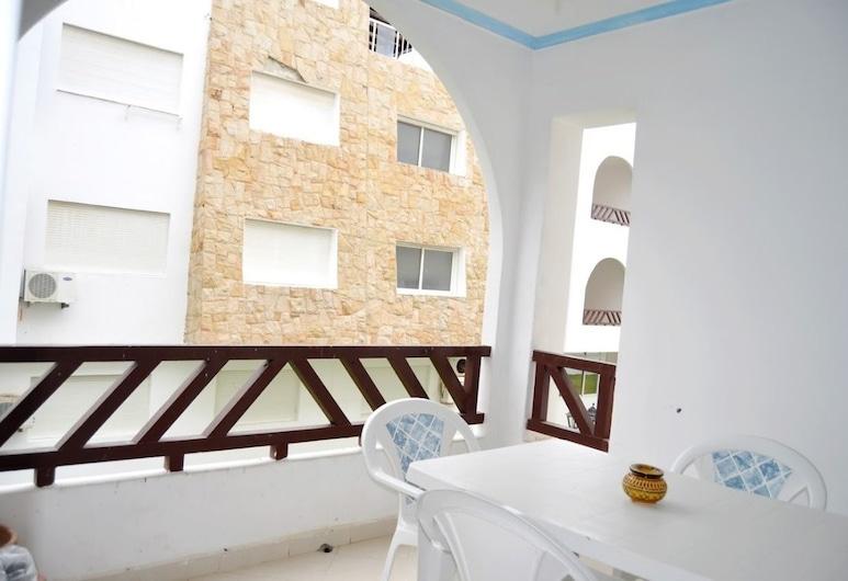 Puerto Marina Deluxe, Allyene, Apartment, 3 Bedrooms, Balcony
