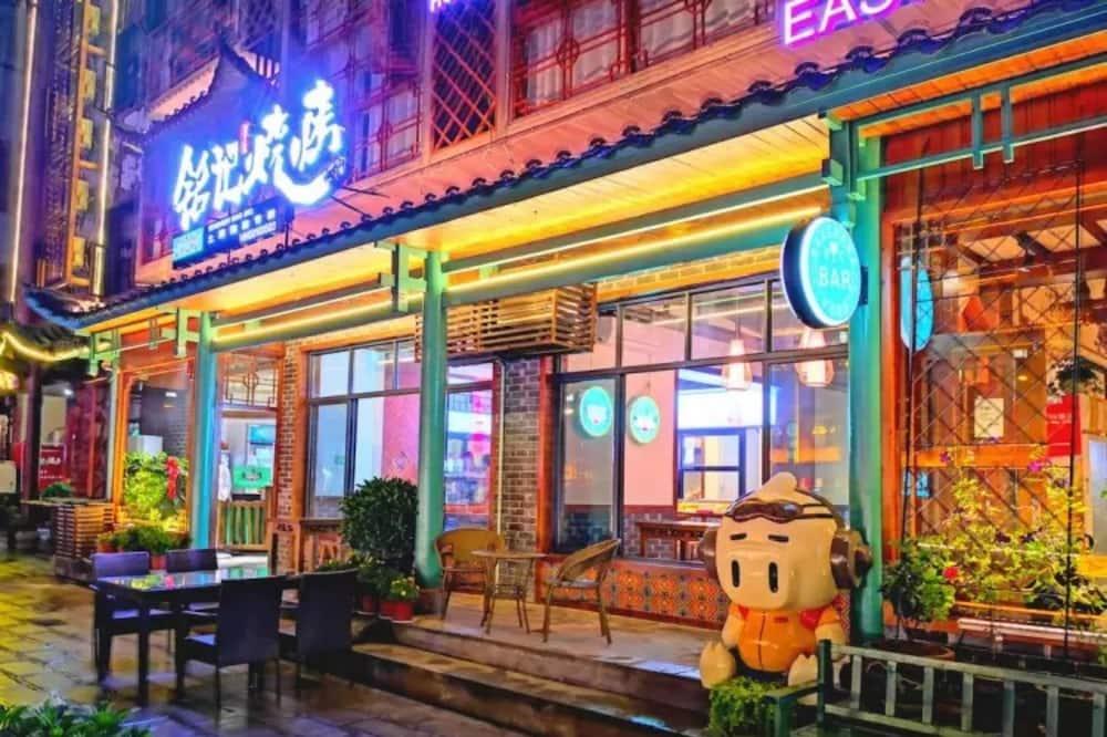 Bajie Guesthouse Wulingyuan Branch, Zhangjiajie