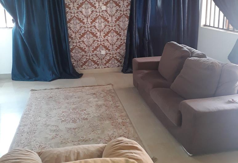 OD-VICK'S HOMESTAY, Abuja