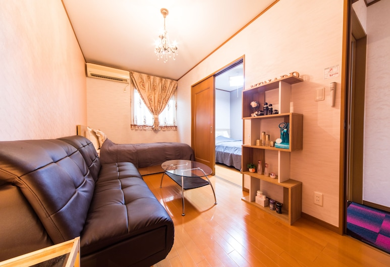 SY Home Kyoto Station, Kyoto, Private Vacation Home, Room