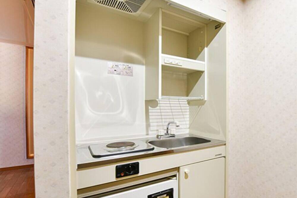 Phòng, Quang cảnh biển (Special) - Tủ lạnh nhỏ