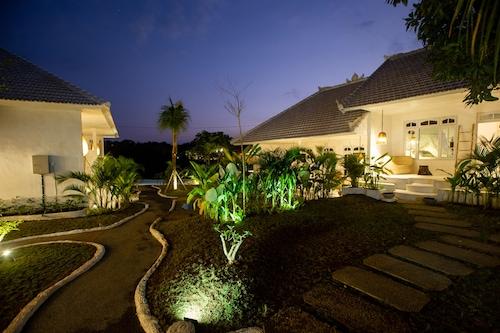 Book The Manik Toya Boutique Villa In Pecatu Hotels Com