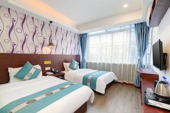 ภาพ โรงแรมอี้มี่ ศูนย์นิทรรศการกว่างโจว ใน กวางโจว