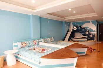 Foto del Kid Baby Homestay en Tainan