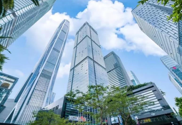 Shenzhen Xiangzhang Business Hotel, Shenzhen