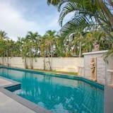 尊尚別墅 - 私人泳池