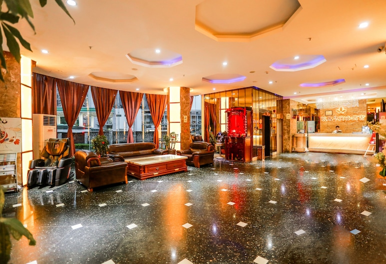 Shenzhen Oliven Hotel, Shenzhen