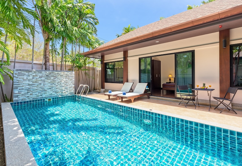 Villa Charyn, Rawai, Terrace/Patio