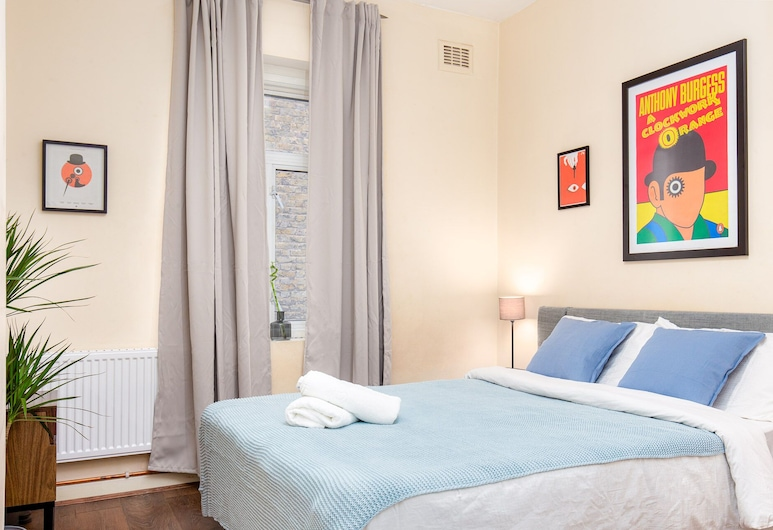 Sidney Street, Londres, Chambre Double (Room 1), Chambre