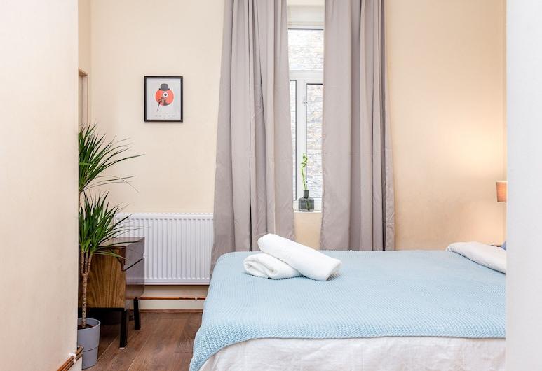 西德尼街酒店, 倫敦, 雙人房 (Room 1), 客房