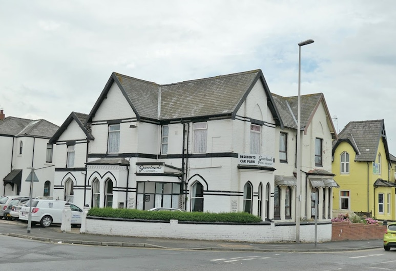 Gracelands Guest House, Blackpool