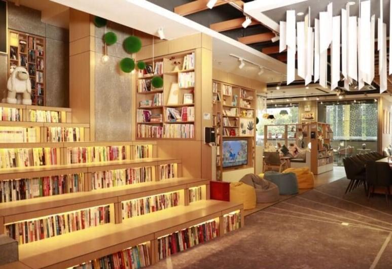 Idea Jar Hotel Qinghu Metro Station, Shenzhen