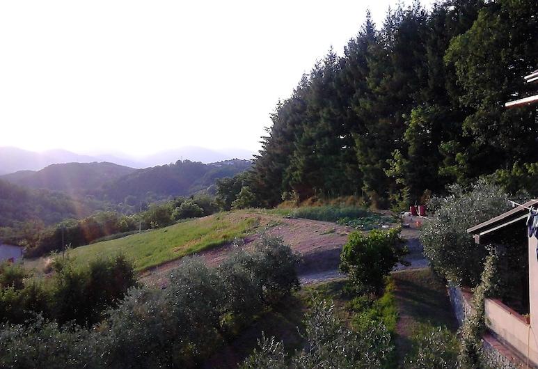 Agriturismo Il Melo, Fivizzano, Áreas del establecimiento