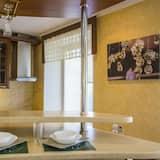 Business Studio Suite, 1 Bedroom - In-Room Dining