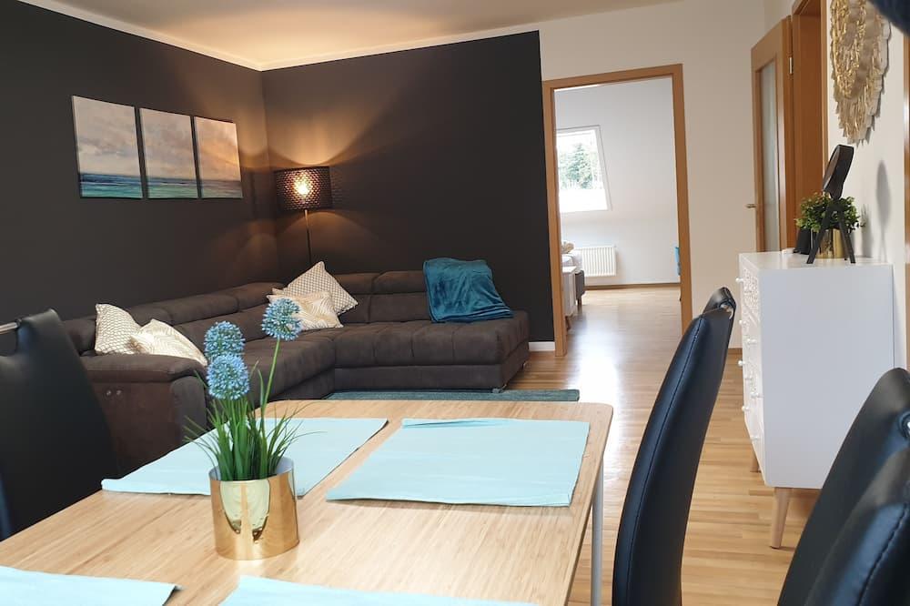Апартаменты - Главное изображение