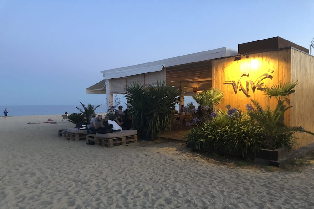 Paplūdimio baras
