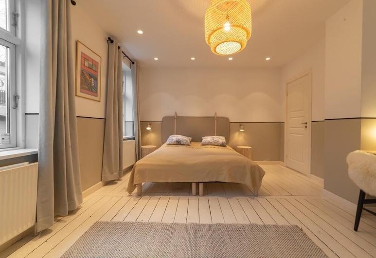 哥本哈根最佳住宿民宿, 菲特列斯堡, 雙人房, 客房