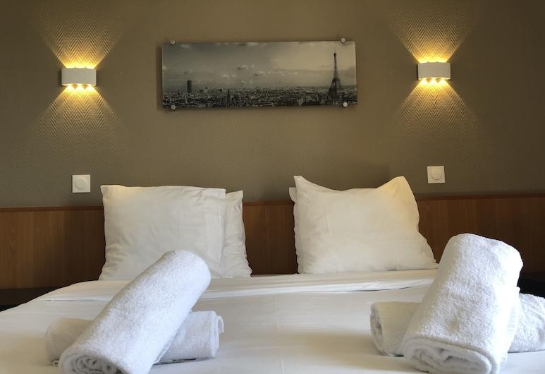 Star Of Life, Courbevoie, Διαμέρισμα, 2 Υπνοδωμάτια, Δωμάτιο