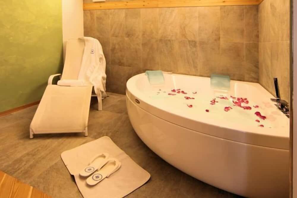 客房 (Wellness) - 私人 Spa 浴缸