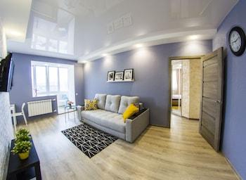 תמונה של Apartment Luxe on Karla Marksa 30 באומסק