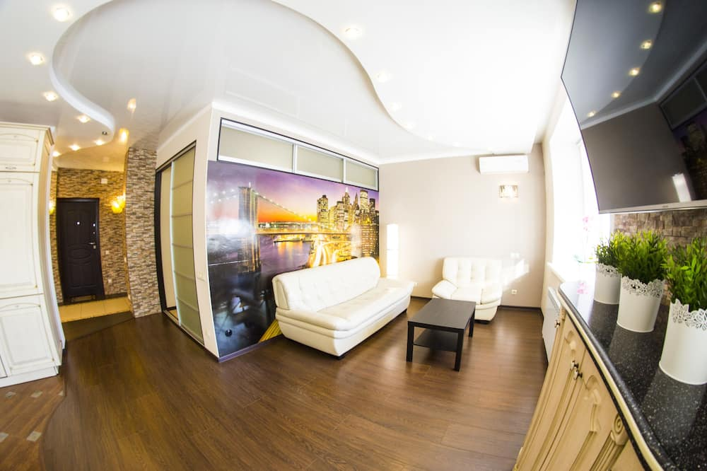 Business Condo - Room