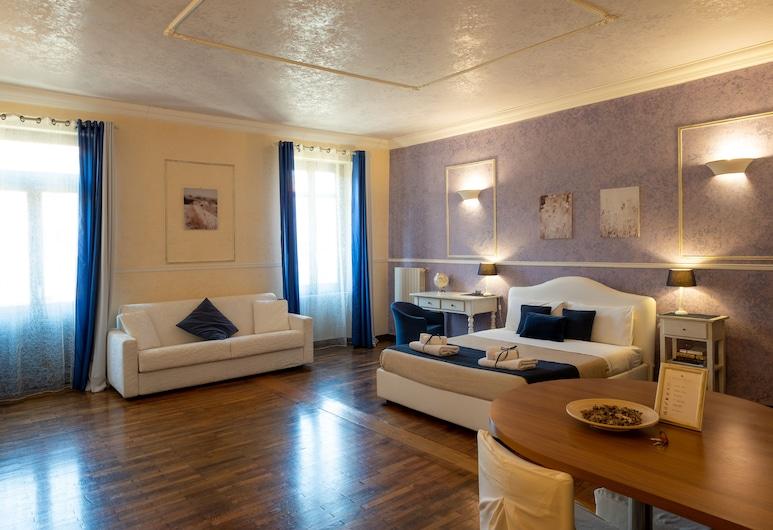Residence Ferraud, Pinerolo, Superior Studio, Room