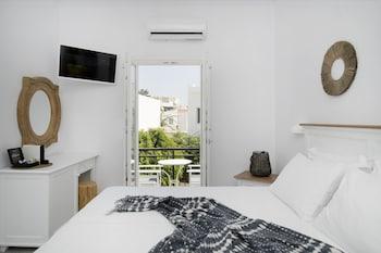 帕羅斯島索里雅套房飯店的相片