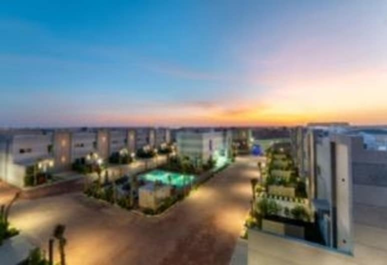 Swiss Spirit Resort Riyadh, Riyadh, Hotel Entrance