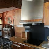 Double Room (Esker) - Shared kitchen