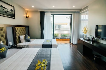 Picture of Top One Halong Hotel in Ha Long
