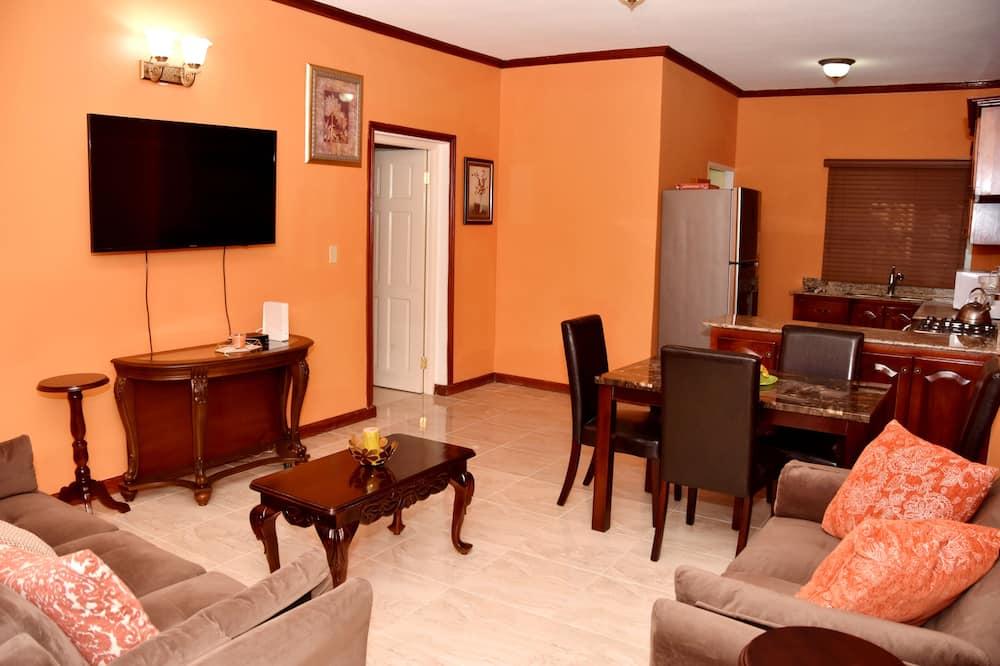 Kamar Basic - Area Keluarga