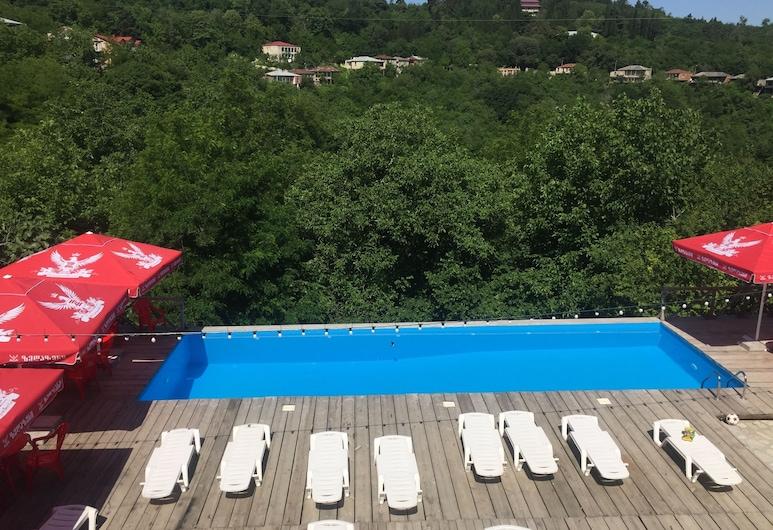 Guest House Marani, Signachis