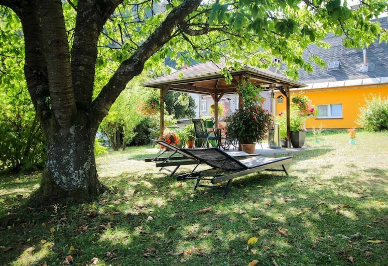 Haus Sonnenwalde - Familie Ruhe, Rohrbach, Garden