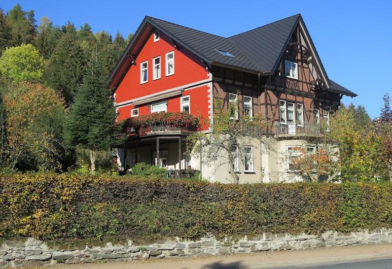 豪斯索內瓦爾德飯店 - 家庭魯赫, 羅爾巴赫