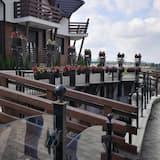 Duplex - Balcony