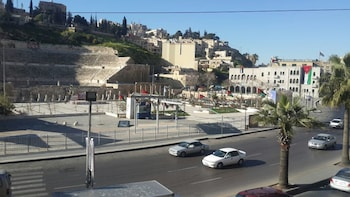 Picture of Roman Theater Hotel in Amman